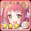 キャラ/icon/★★★アヤネ(クリスマス)