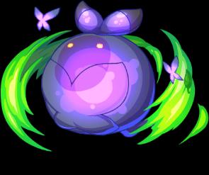 黒 風 の 精霊 sp