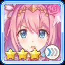 キャラ/icon/★★★ユイ(プリンセス)