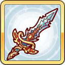 装備/icon/プリンセスの懐剣