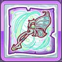 装備/icon/清雅なる翠蝶杖の設計図