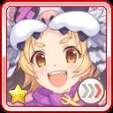 キャラ/icon/★マツリ(ハロウィン)