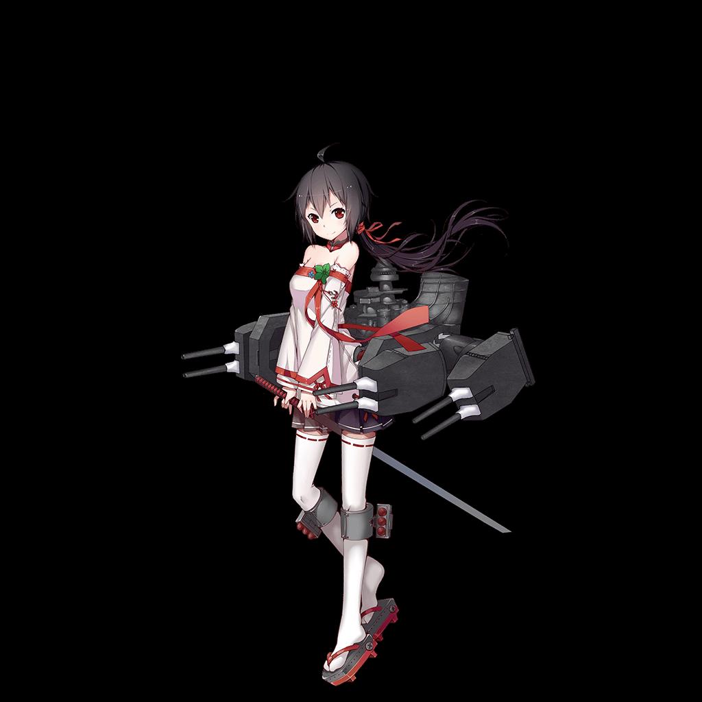 艦船/131古鹰