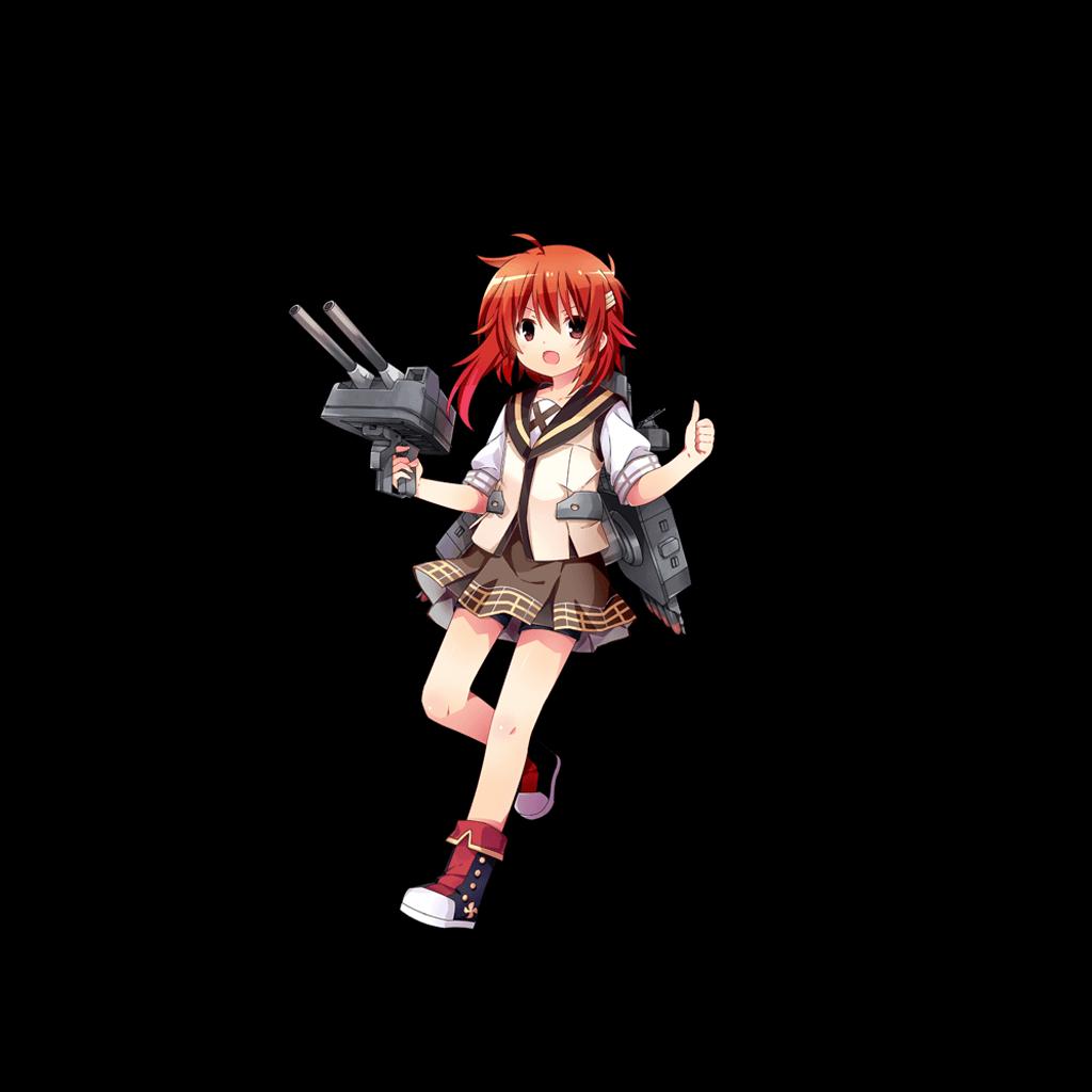 艦船/166阳炎